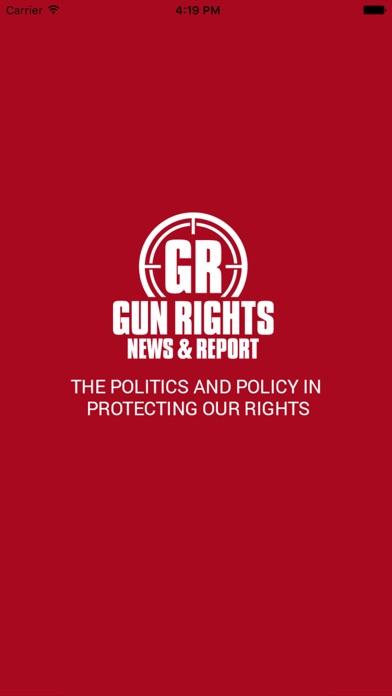 Gun Rights News & Report