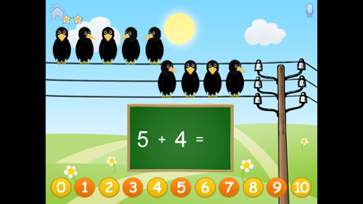 Learning to Count Early Child Education for toddlers and children of preschool ages screenshot two