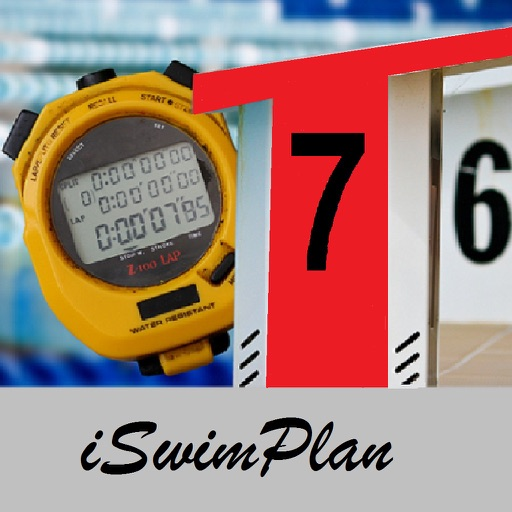 iSwimPlans