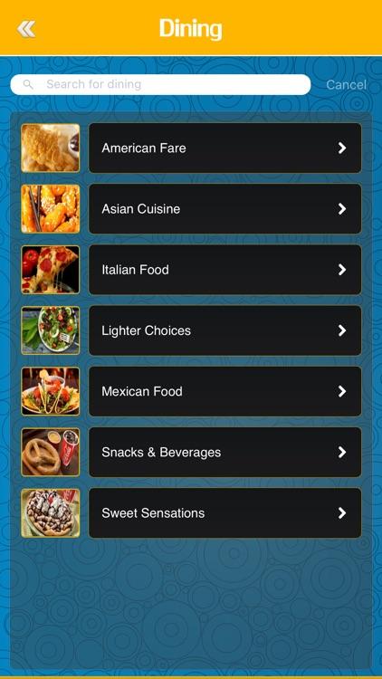 Best App for Six Flags St. Louis screenshot-3