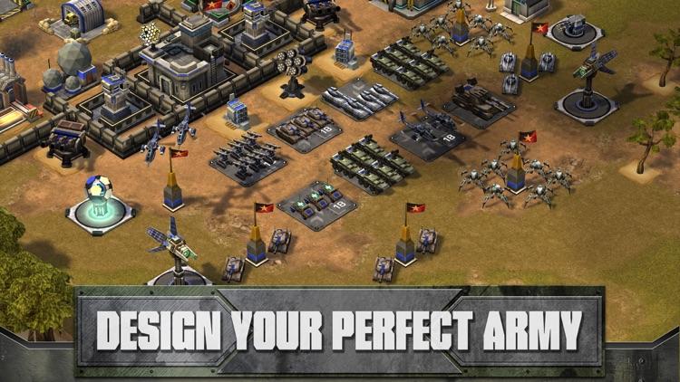 Empires & Allies screenshot-3