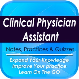 Clinical Assistant Physician Exam Review: 2600 Study Notes & Q&A
