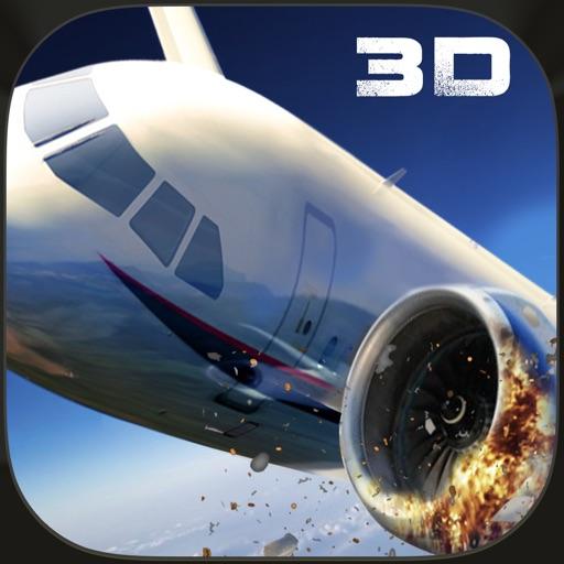 Extreme Airplane Emergency Crash Landings