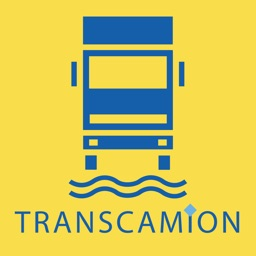 Transcamion Ferry Freight - Book all freight ferries in one app.