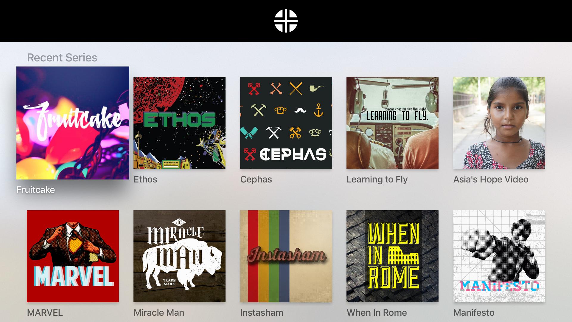 LIFE church app screenshot 7