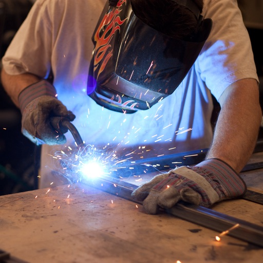 Metal Fabrication Master Class icon