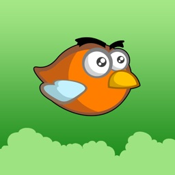 Flappy Back 2, the original and classic bird game for free