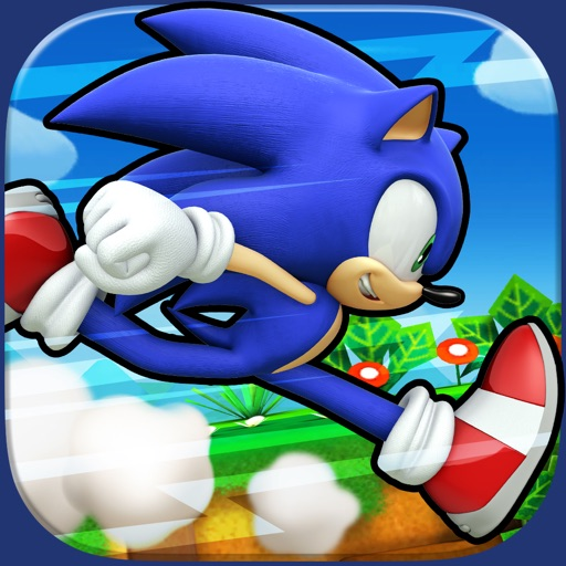 Sonic Runners Review