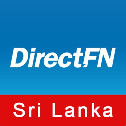 MTrade Sri Lanka for iPad