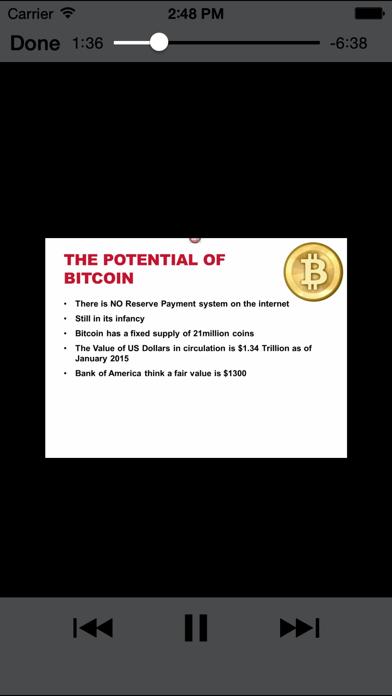 BitcoinTrader