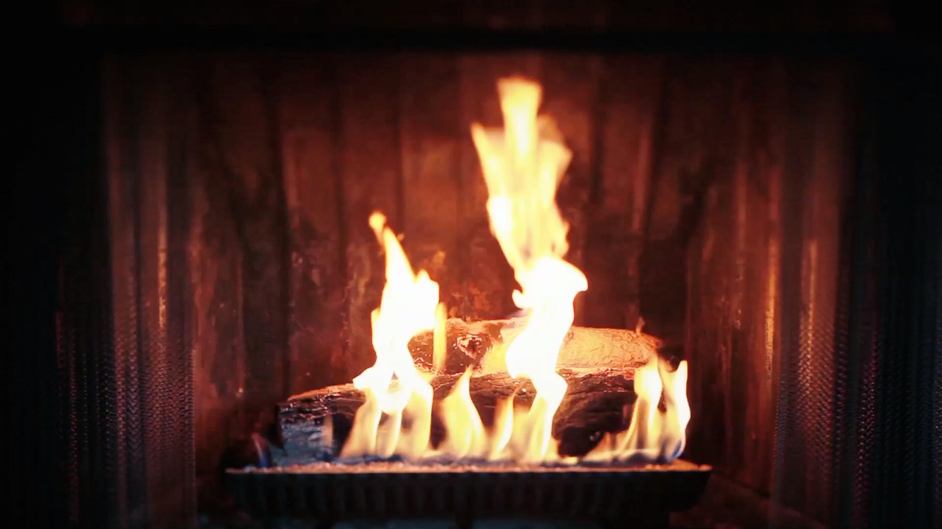 Magic Fireplace screenshot 1