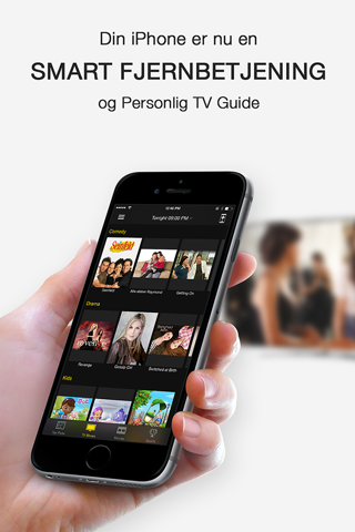 Peel Smart Remote screenshot 1