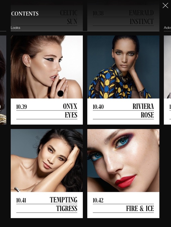 Rae Morris Makeup Masterclass screenshot-3