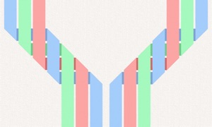 RIBBONS - Puzzle Game