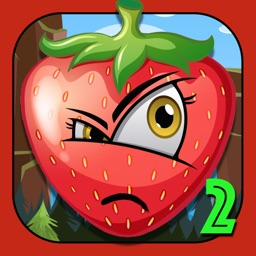 Fruit Invaders - Shoot Fruit. Save Earth. Big Fun.
