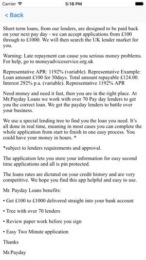 Citibank money loan image 3