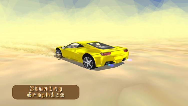 Driving In Car : Free Play