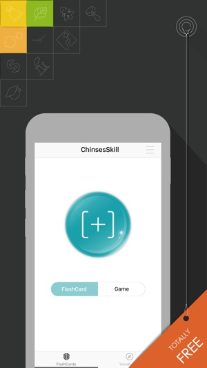 Learn Mandarin Chinese 5,000 Words - FlashCards & Games on