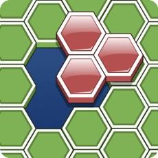 Activities of Color Fill Hexa