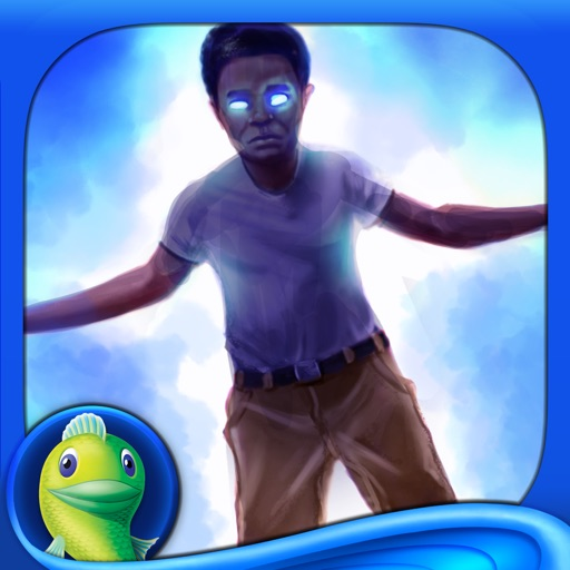 Mystery Trackers: Nightsville Horror - A Hidden Object Adventure (Full) icon