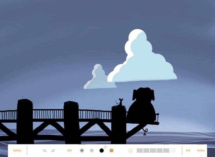 WorkVisual App screenshot-4