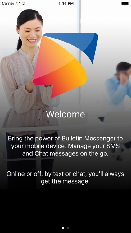 Bulletin Messenger - Better Messaging for Business