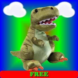 Dinosaurs for Toddlers and Kids FREE