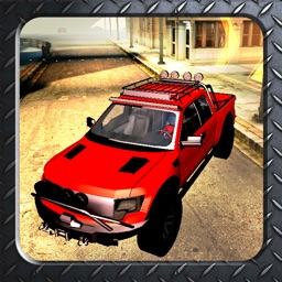 City Truck Racing - eXtreme Realistic Drift Racer Edition