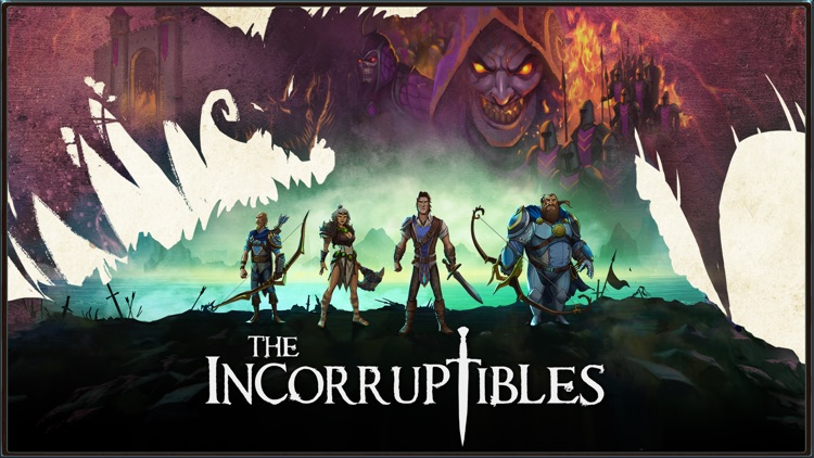 The Incorruptibles - Knights of the Realm screenshot-4
