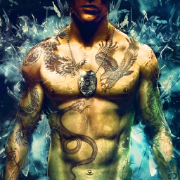 Tattoo Booth Pro - Your Body Art Ink Idea & Color Tats Photo Editor