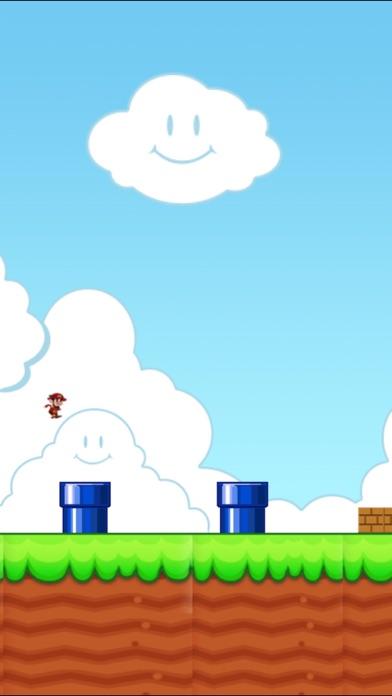 我的FC跳跃玛丽的超级世界 Screenshot