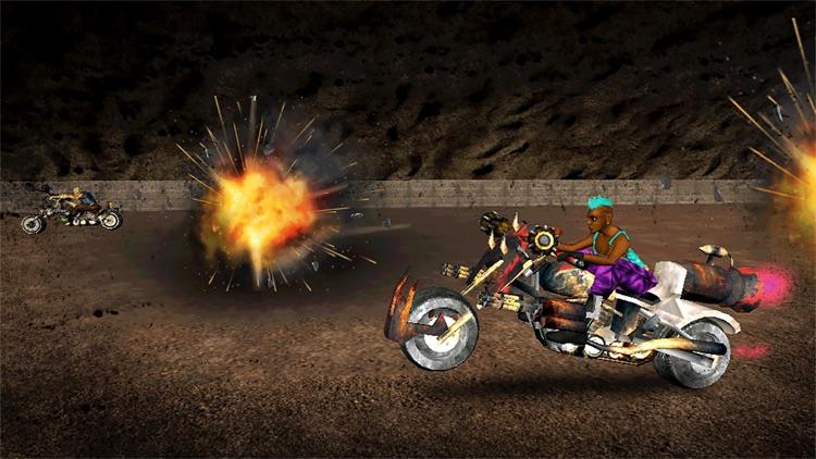 War Bikes : Death Moto x