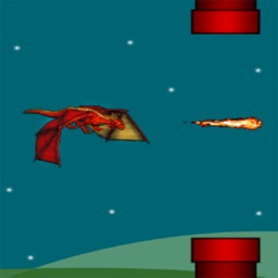 Flappy Dragon Inferno