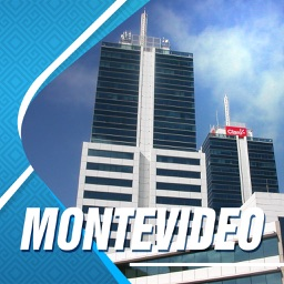 Montevideo City Offline Travel Guide