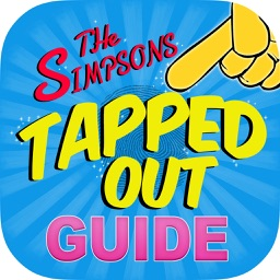 Guide for The Simpsons Tapped Out