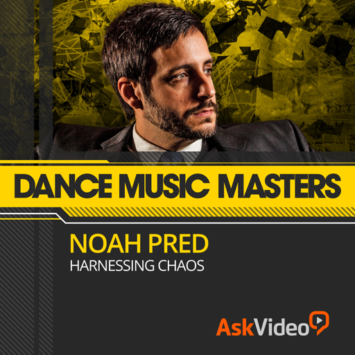 Noah Pred - Harnessing Chaos
