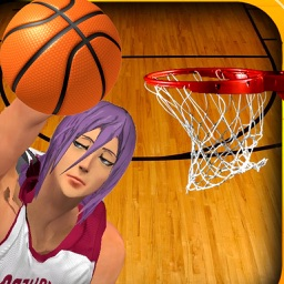 Slam Dunk Basketball Challenge 2016