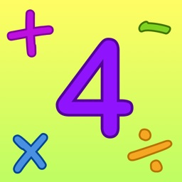 Kids Math Fun — Fourth Grade