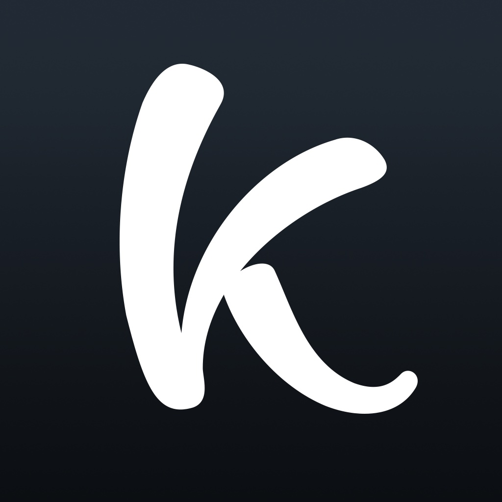 Kanvas - Live Stream with Gifs, Themes, Drawing, Text, Stickers