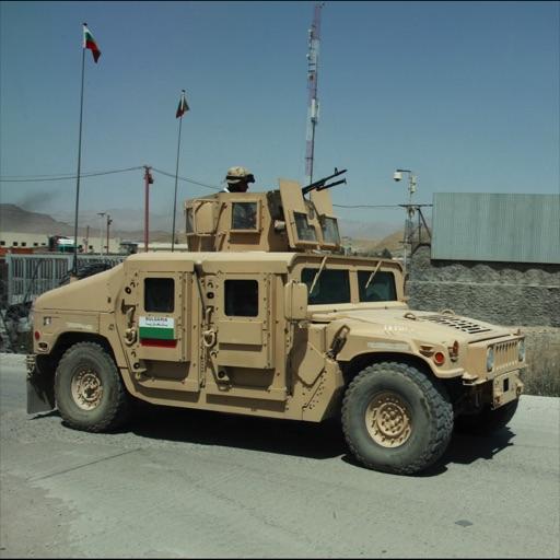 Militay Engineering Vehicles