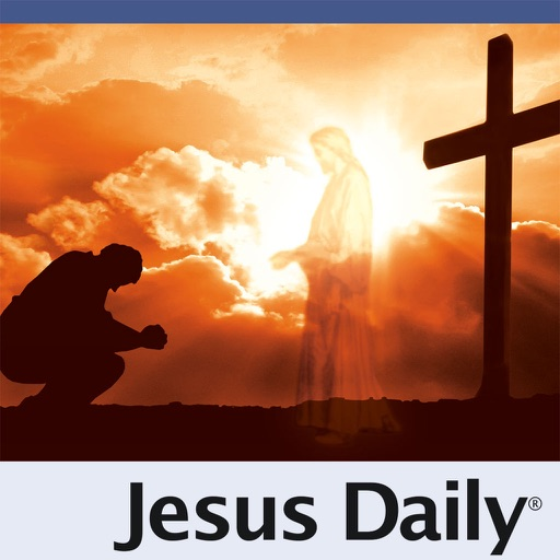 Jesus Daily Devotional