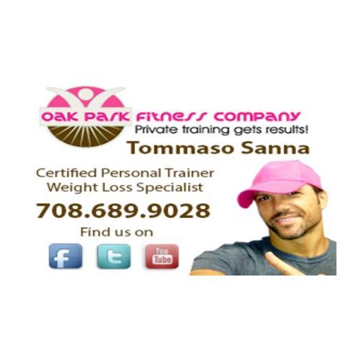 Oak Park Trainer