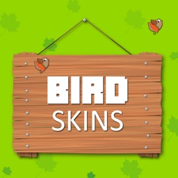 Free Bird Skins for 2016 - Best Collection for Minecraft PE & PC