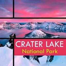 Crater Lake National Park Tourism