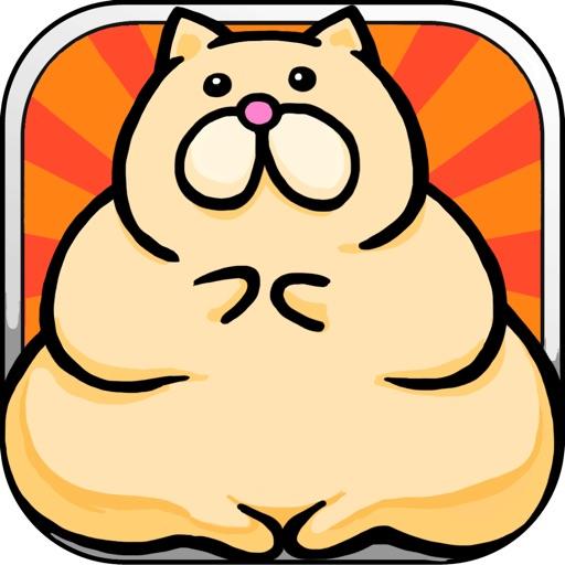 Un-nyan -Kitty Evolution- funny tragic story for boredom iOS App