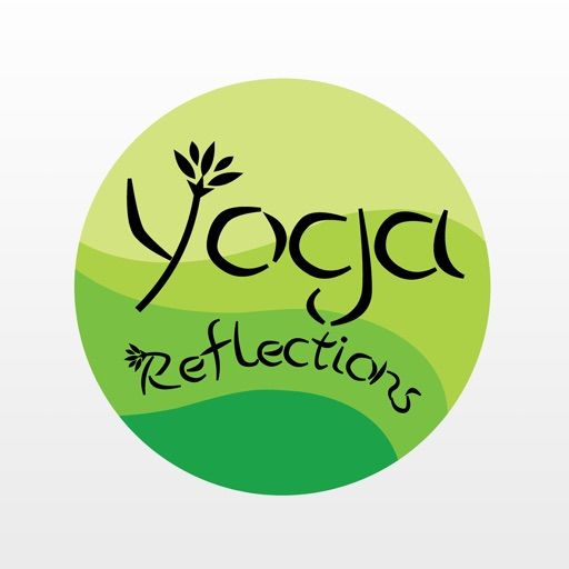 Yoga Reflections