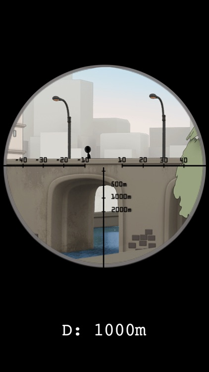 Sniper Shooter: Gun Shooting Games screenshot-4