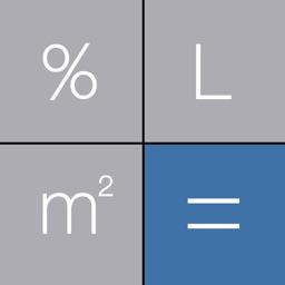 Simple Dilution Calculator by Yoshiaki Onishi