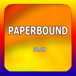 PRO - Paperbound Game Version Guide