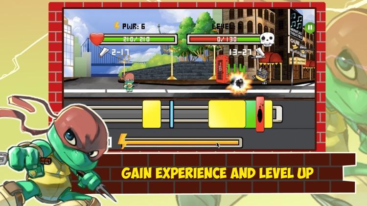 Super Turtle Quest Adventure screenshot-3